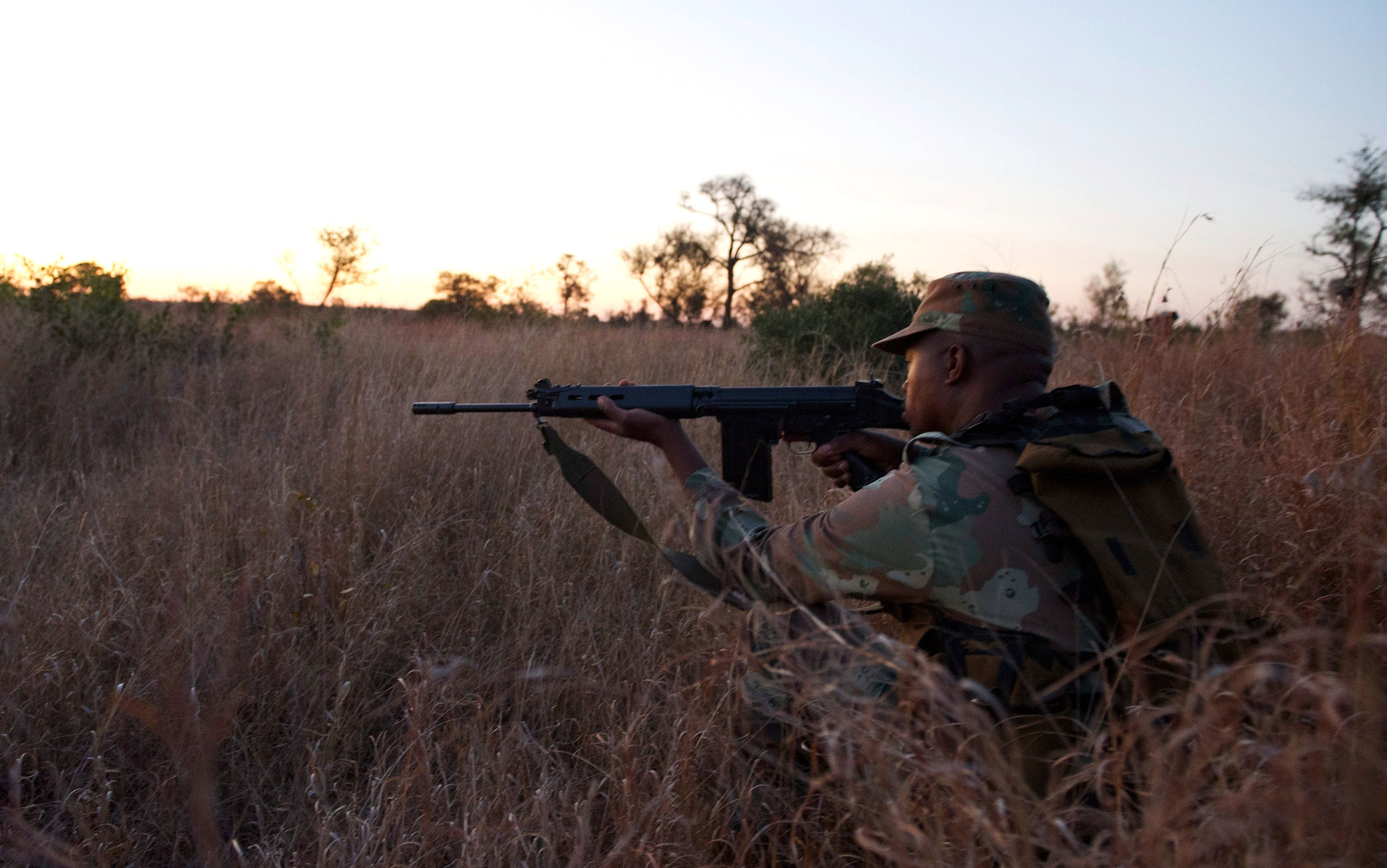 The Technology That Will Finally Stop Poachers