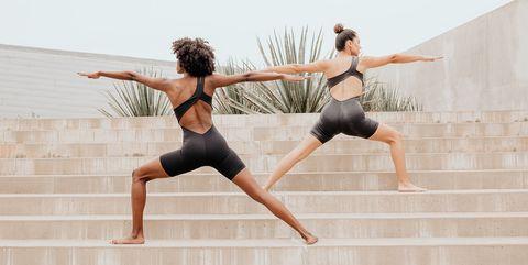 black owned fitness brands