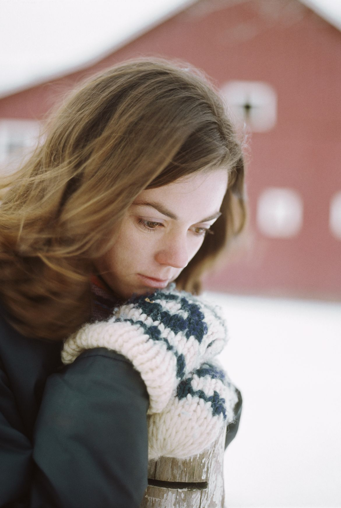 winter health myths - More people are depressed during the winter months than at any other time of the year