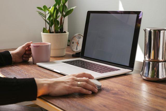 we geven je tips voor een virtuele sollicitatie