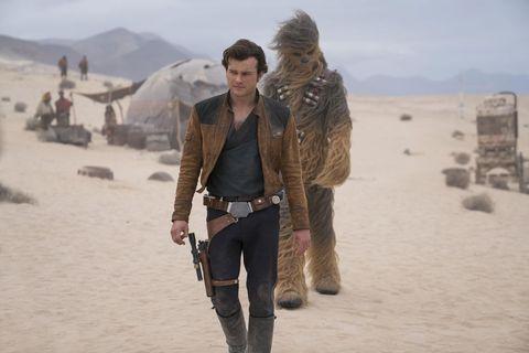 Torna Star Wars con un nuovo film, e questi sono i motivi per andare al cinema e vederlo ASAP
