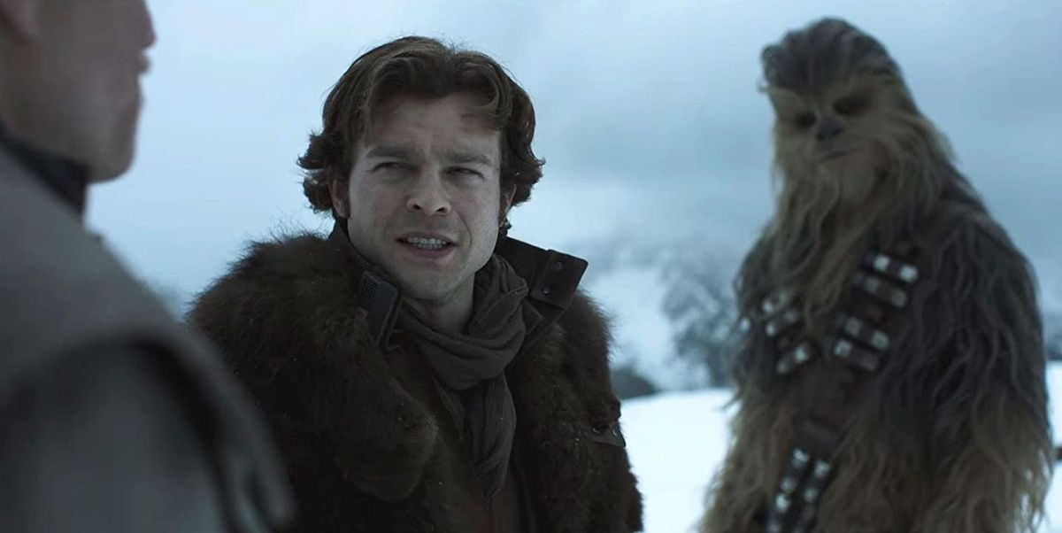 """Solo: A Star Wars Story actor Alden Ehrenreich hits back at """"f**king dangerous"""" box office scrutiny"""