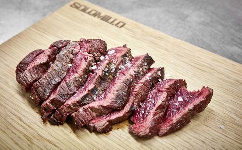 Revisitamos Solomillo, en el hotel Alexandra, en Barcelona, uno de los mejores restaurantes de carne de la ciudad