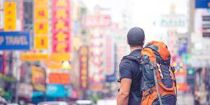 soloreizen gevaarlijkste vakantiebestemmingen
