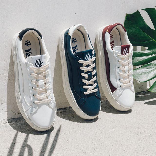 soludos yebo vegan leather sneakers