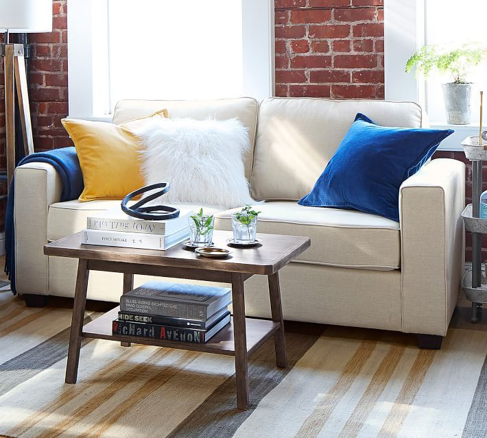 15 best furniture pieces for small spaces space saving tables chairs rh housebeautiful com sofa design for small living room corner sofa design for small living room