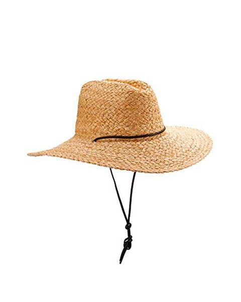 Sombrero de paja de Scala (49 euros)