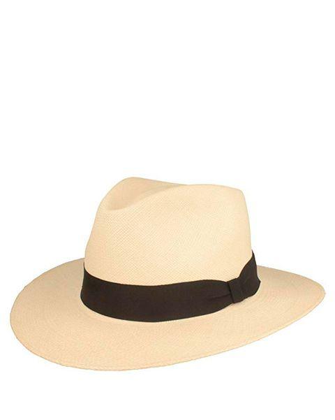 Sombrero modelo Brisa de Panamá (146,50 euros).