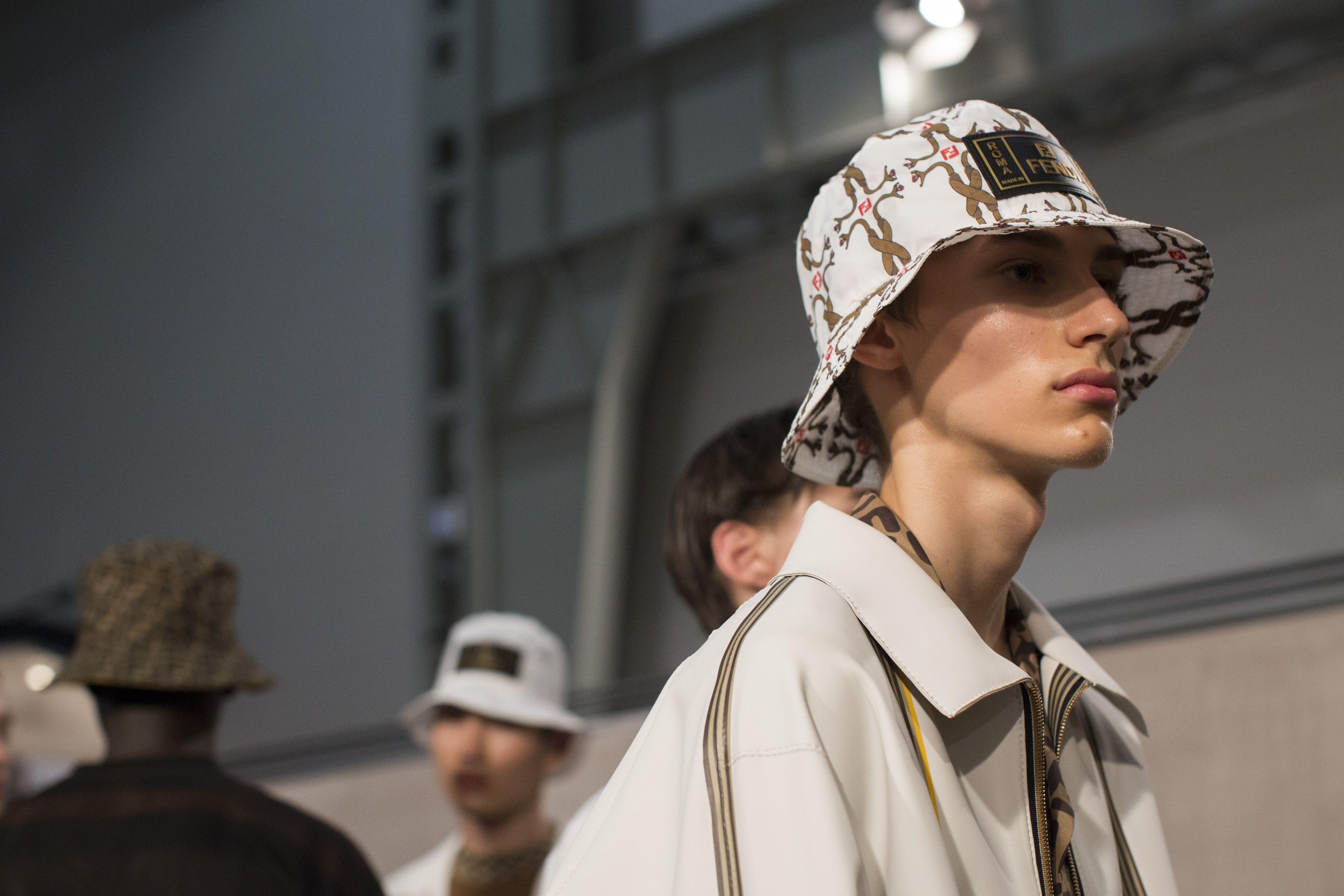 0484e74cf628 Sombreros de verano para hombre - El sombrero de pescador