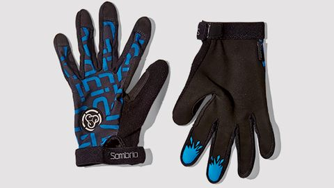 Great Bike Gear for October