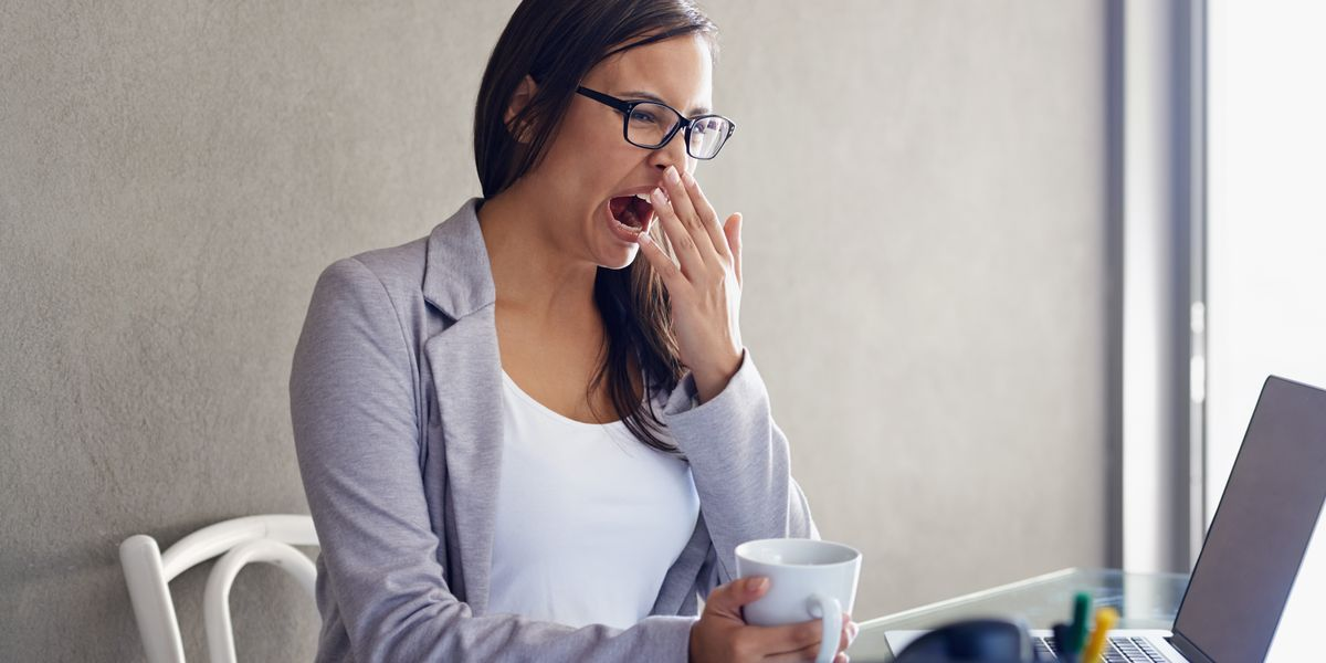 7 Reasons You Constantly Feel Tired After Eating—and How to Get Your Energy Back