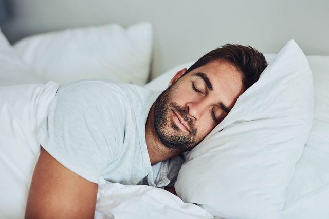 locura en tik tok con este truco para dormir en segundos