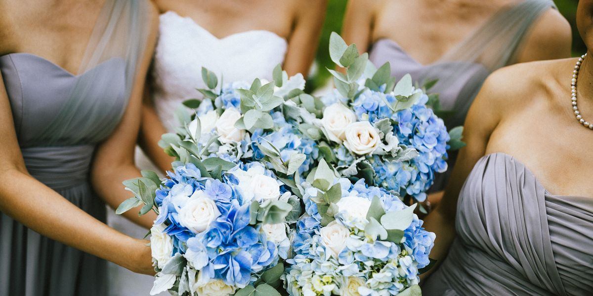 Something Old, Something New, Something Borrowed, And Something Blue: Incredible American Wedding Traditions to follow