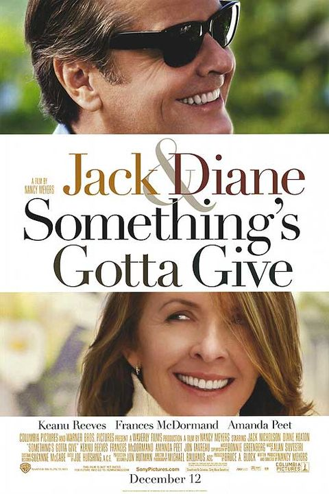 best romantic comedies - Something's Gotta Give