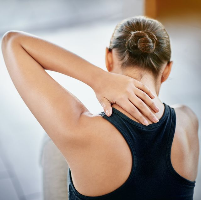 Sometimes exercise can lead to injury