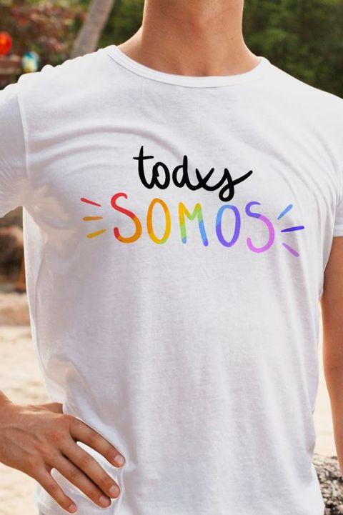 Camiseta OT