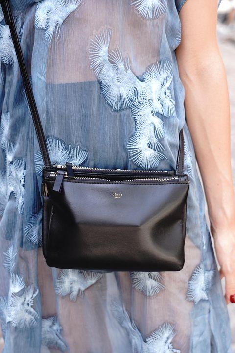 Shoulder, Bag, Handbag, Leather, Fashion, Joint, Fashion accessory, Diaper bag, Satchel, Material property,