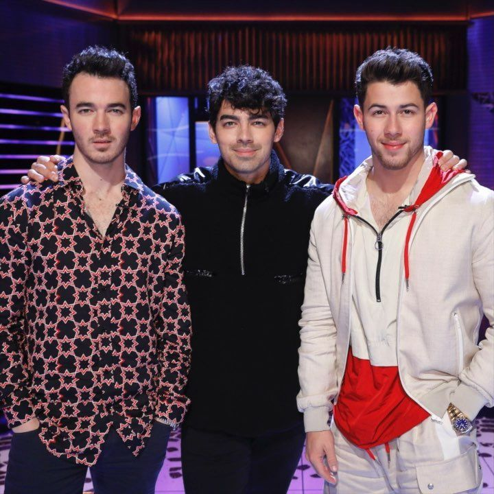 Jonas brothers when you look me in the eyes lyrics chords