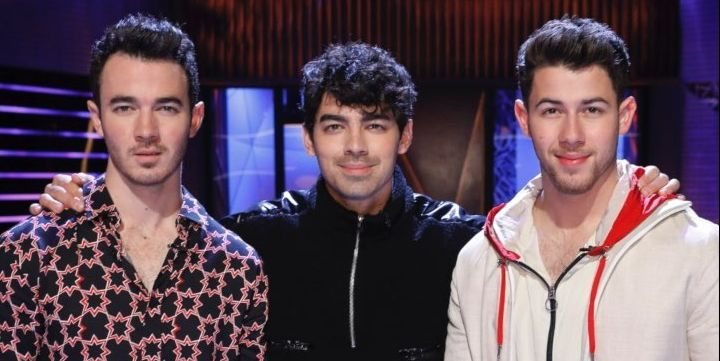 Songland Read All Of The Lyrics To Jonas Brothers