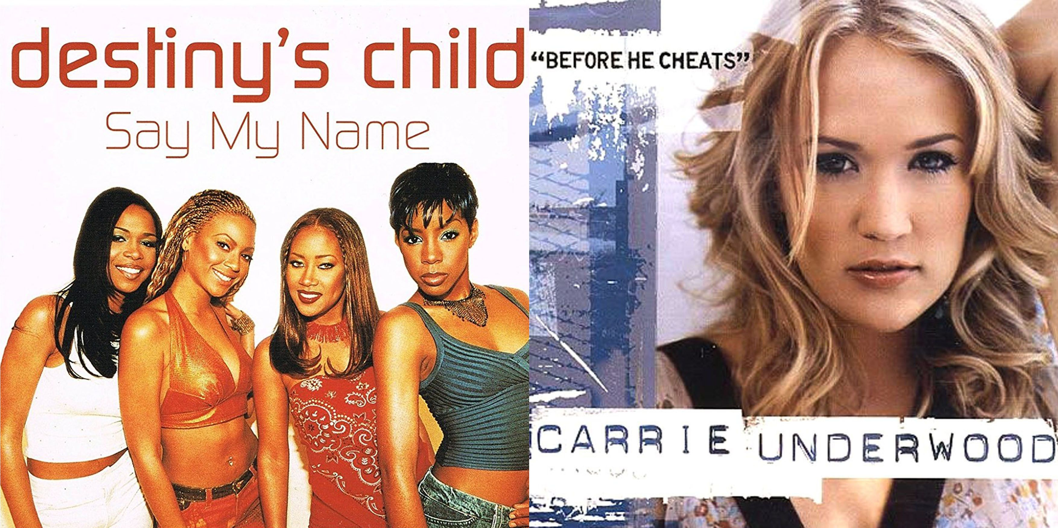 18 Best Songs About Cheating - Music to Listen to If You've