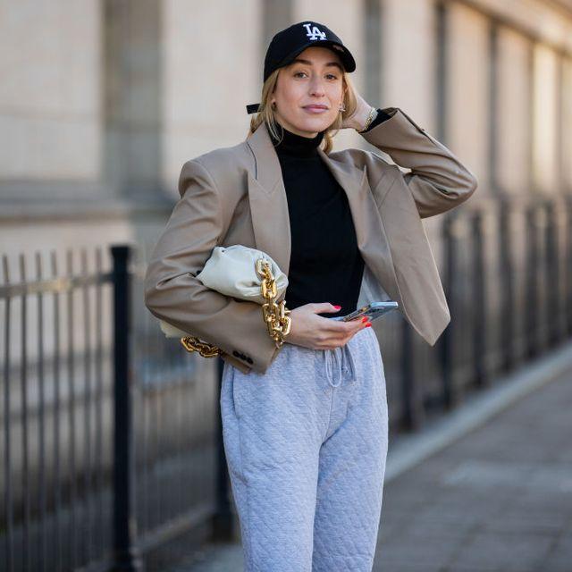 gorra como llevar