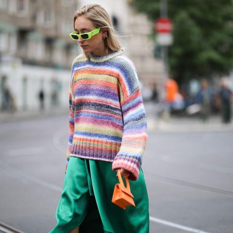 Street Style - Berlin - September 13, 2019