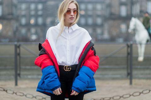 Street Style Day 2 - Copenhagen Fashion Week A/W 17