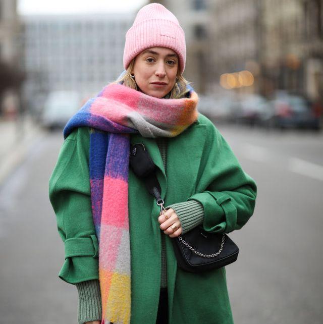 street style berlin 11 февраля 2020 г.
