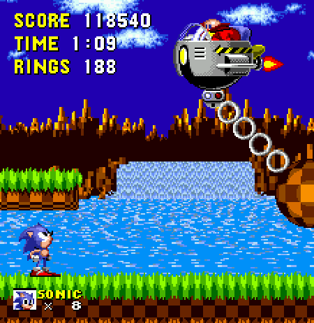 10 Best Sonic The Hedgehog Video Games Most Popular Sonic Titles