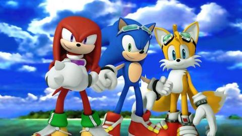 Sonic The Hedgehog Director Explains Surprising Credits Cameo