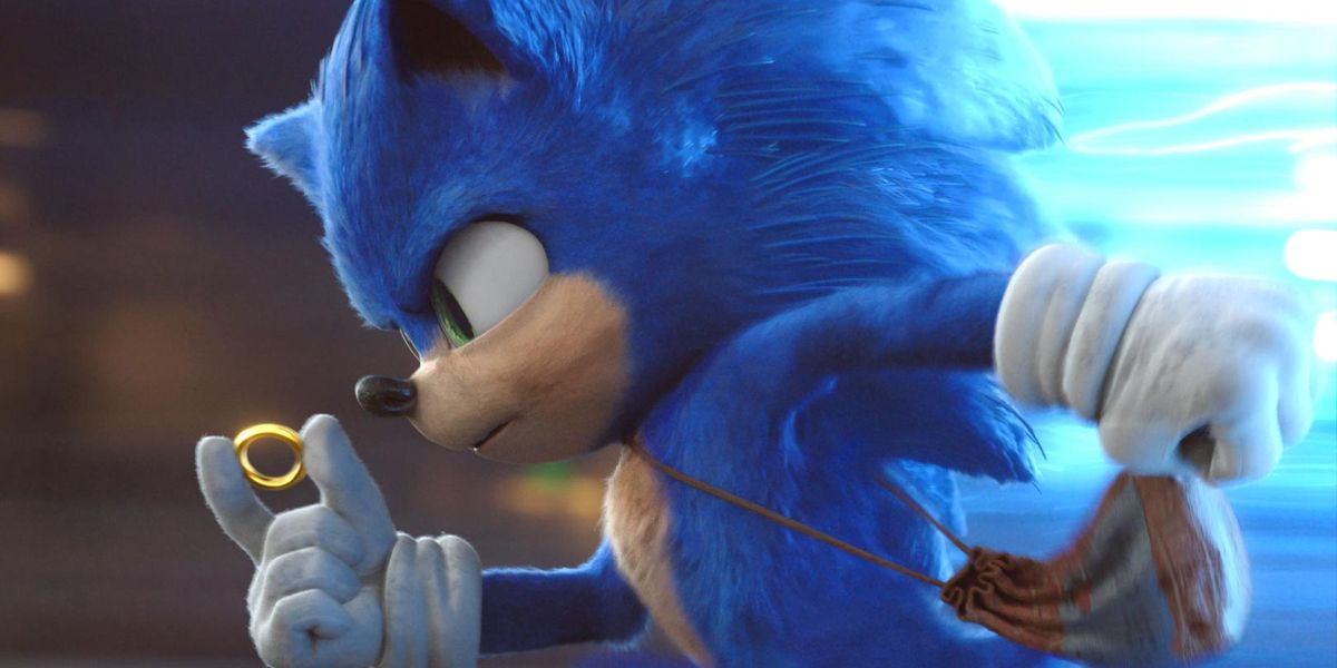 Sonic the Hedgehog has biggest ever opening weekend for a video game adaptation