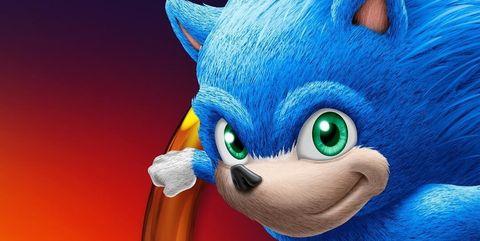 sonic hedgehog pelicula nuevas imagenes