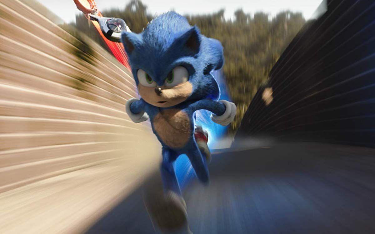 Sonic, la película', secuela confirmada