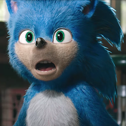 The Sonic The Hedgehog Movie Is Getting Pushed Back Until 2020