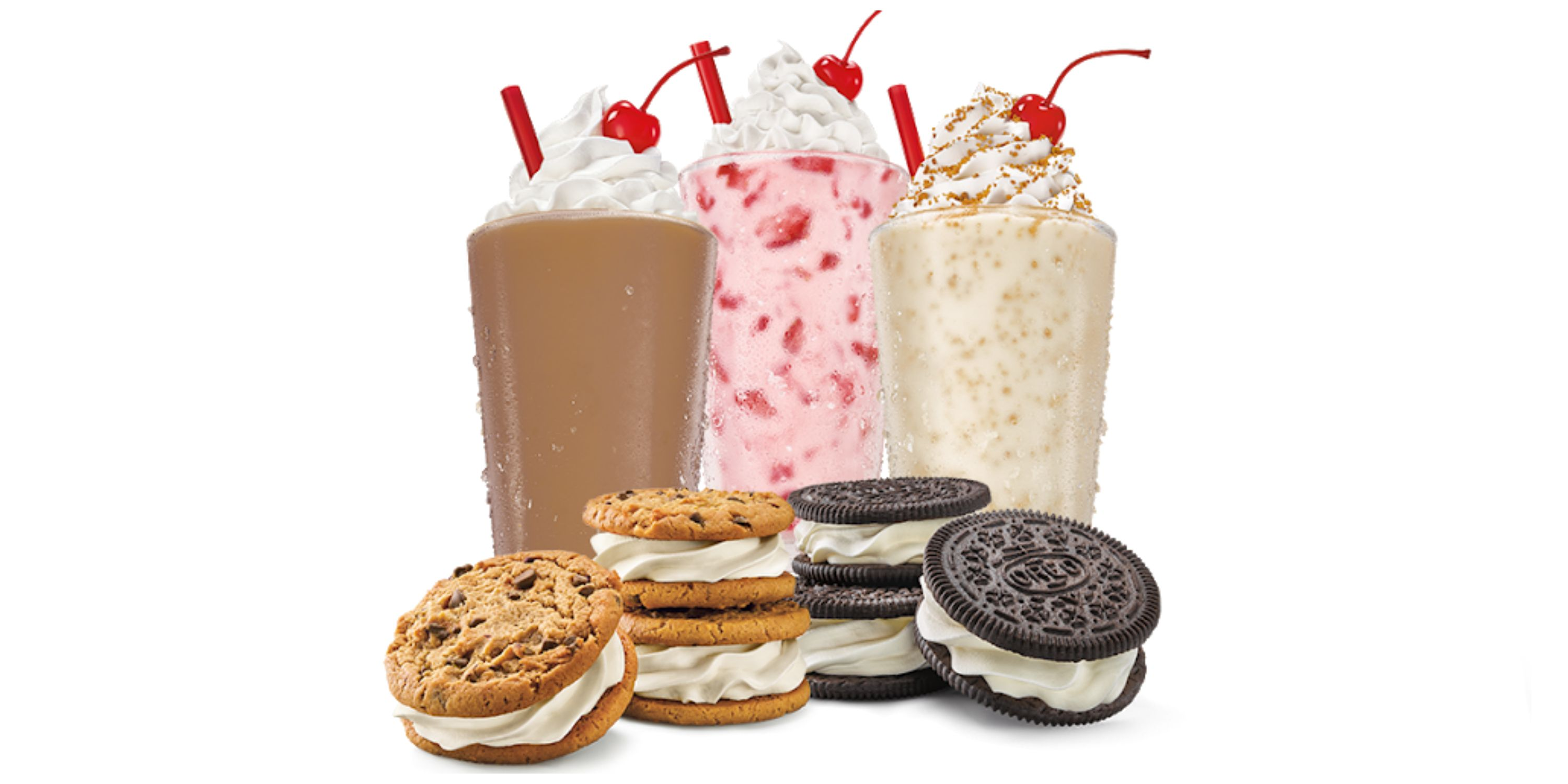 Sonic Nights Deals Are Coming Back And Ice Cream Sandwiches Will Be Less Than $1.50
