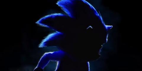 'Sonic: The Hedgehog' nuevo póster criticas