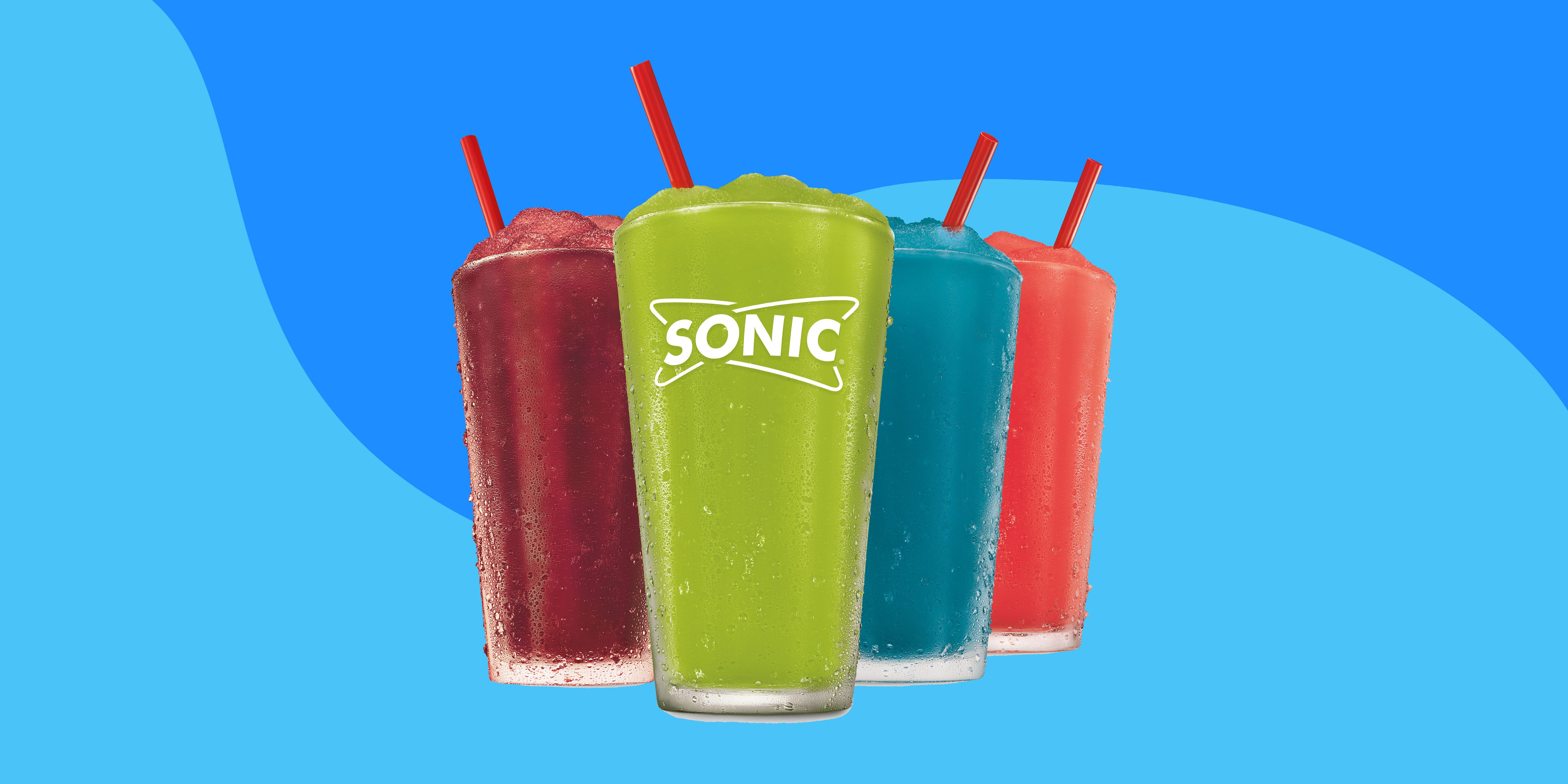 sonic to sell pickle juice slushes in june pickle flavored slush drinks - Sonic Christmas Hours