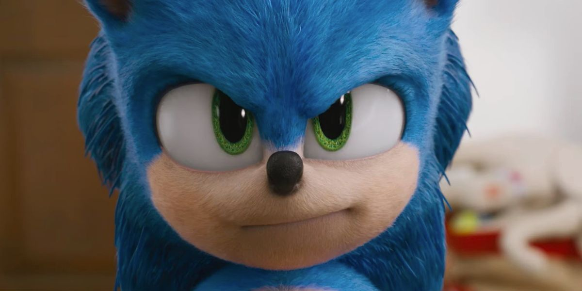 """Sonic backlash was actually a """"great thing"""", says Jim Carrey"""