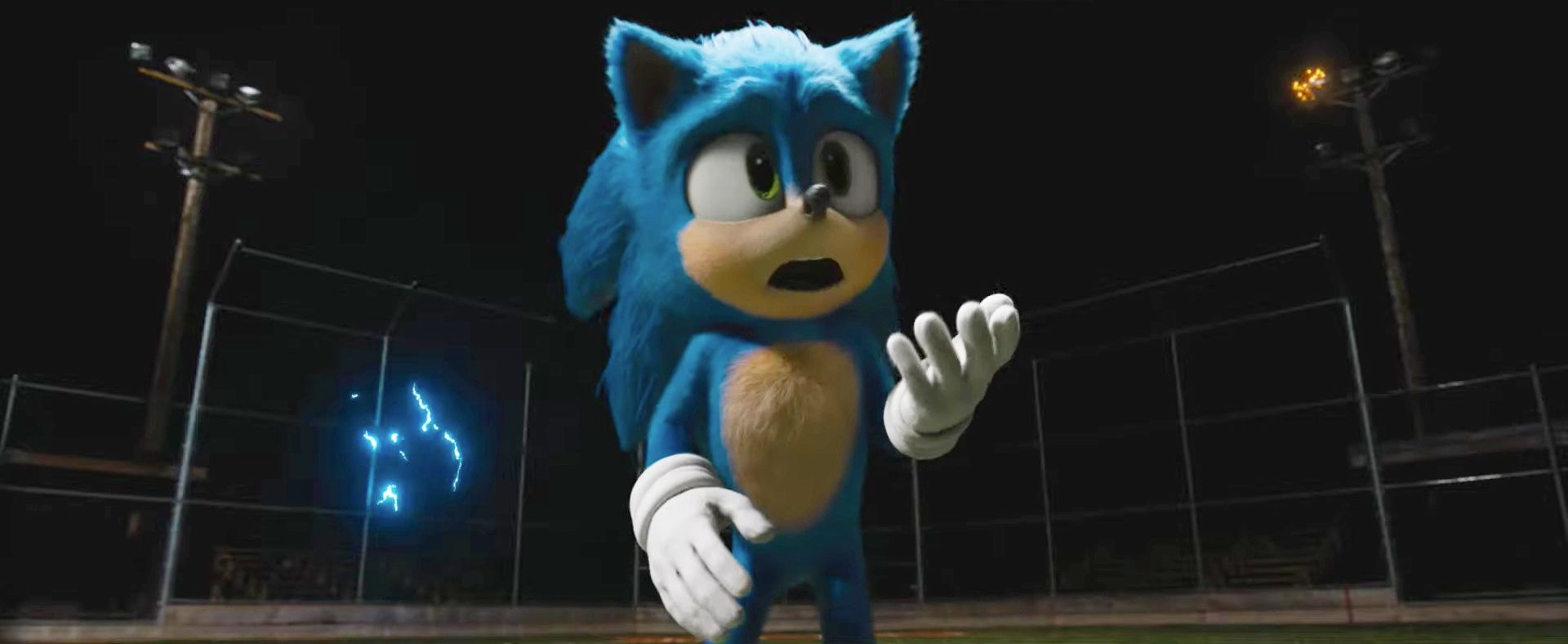 Sonic the Hedgehog trailer, release date and more