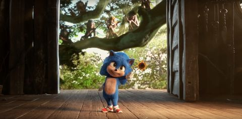 Sonic The Hedgehog 2 Release Date Cast And More