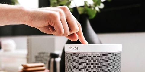 sonos one speaker review best smart speaker 2018