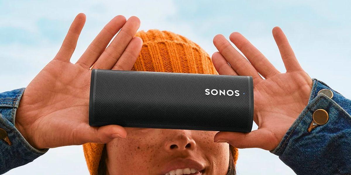 Sonos (SONO)