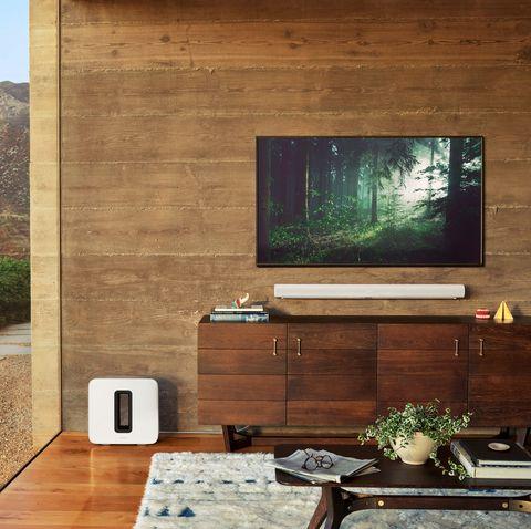 sonos arc soundbar for smart homes