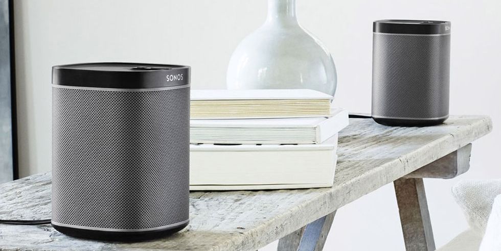 The Best Deal on Sonos Is Back on, for Now