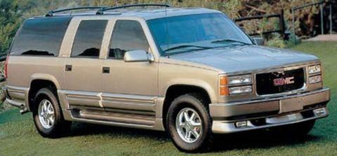 Land vehicle, Vehicle, Car, Motor vehicle, Chevrolet, Sport utility vehicle, Full-size car, Chevrolet tahoe, Gmc, Chevrolet suburban,