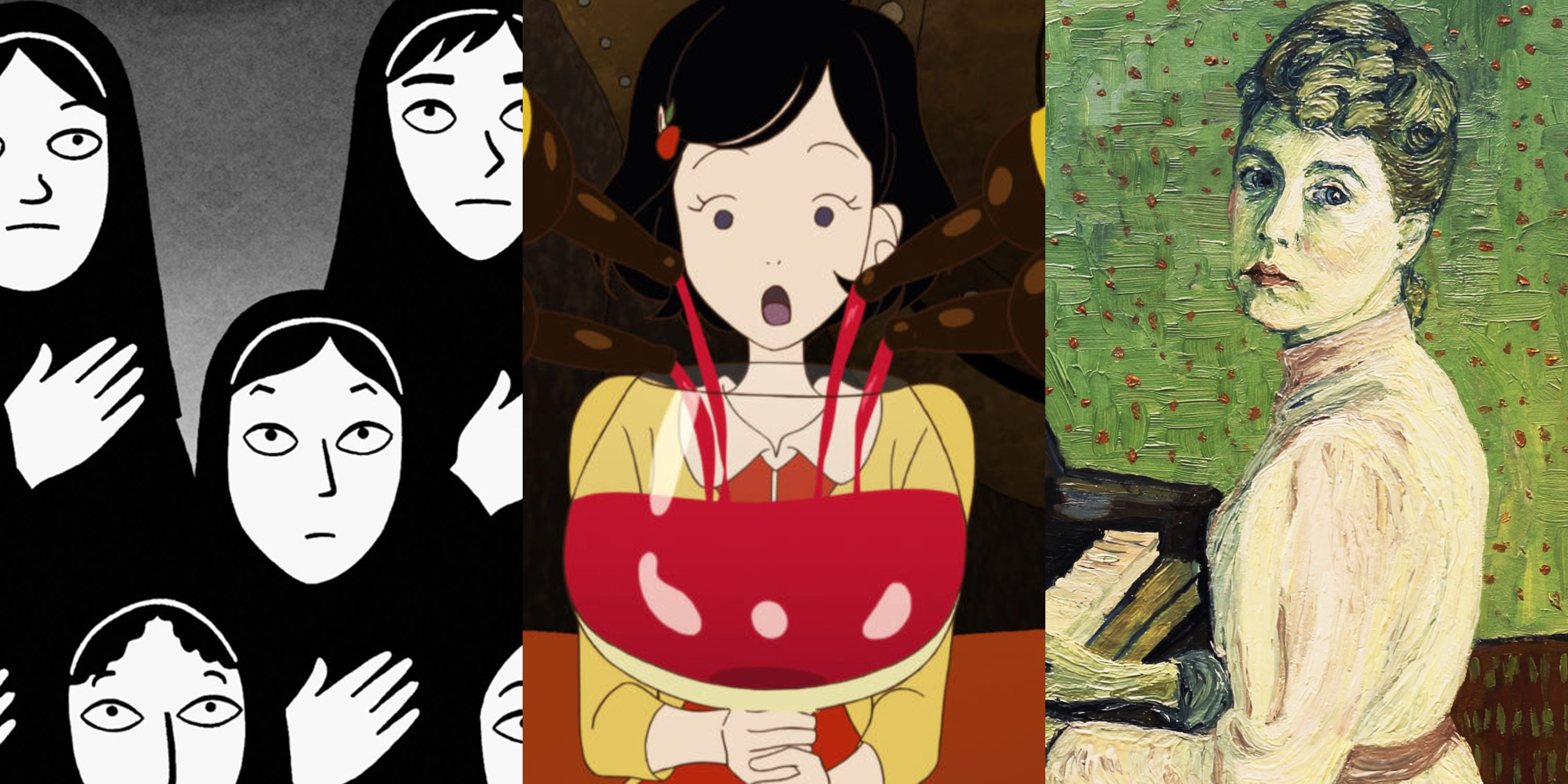16 Animated Movies Every Adult Should Watch