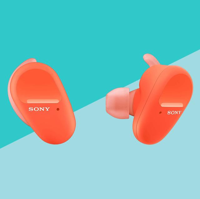 sony truly wireless headphones