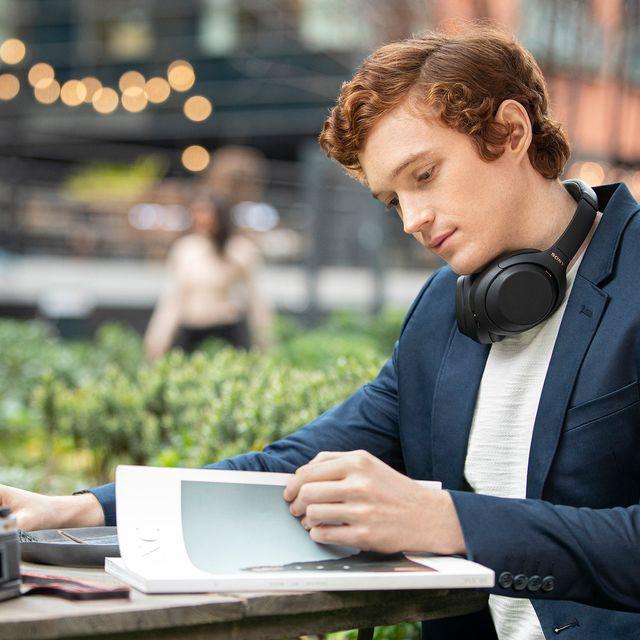 sony wh1000m4 headphones