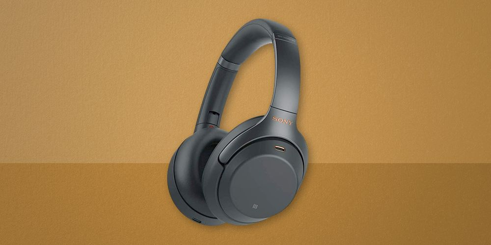 Sony's Best Noise-Cancelling Headphones Are Over $70 Off Now