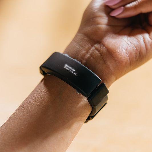 Is Sony's New Wena Wrist Watch the Future of Smartwatch Technology?